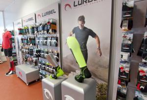 Lurbel continues its international expansion and opens new distributors in Denmark and Canada