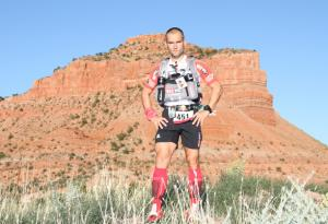 Vicente J. García, king of all the ultra-trail races, chooses Bmax and Regenactiv socks for his next challenge, in which he will go through the Grand Canyon of the Colorado
