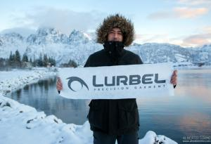 Alaska, the most versatile thermal shirt of Lurbel, successfully passed a tough static test in Norway