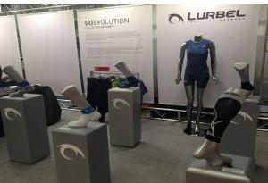 Lurbel will launch the (R) Evolution Collection 2014 in Expo Esports Barcelona (14th & 15th March)