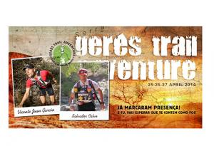 Vicente Juan García will participate with Salvador Calvo in Geres Trail Adventure de Portugal
