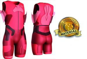 Lurbel Trail Pro Body Suit has been awarded with the recognized Desnivel Gear Award
