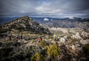 Lurbel Challenge Aitana will take place on the 28th of November and it will have a new trail race of 120K with 7.200m of elevation gain