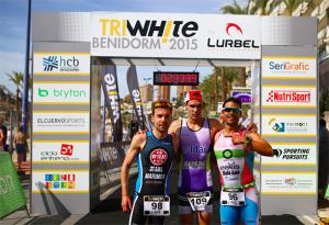 The TriWhite Cup circuit By Lurbel starts in Benidorm