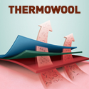 THERMOWOOL